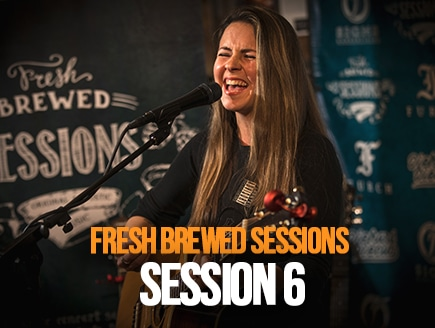 Fresh Brewed Sessions | Session 6