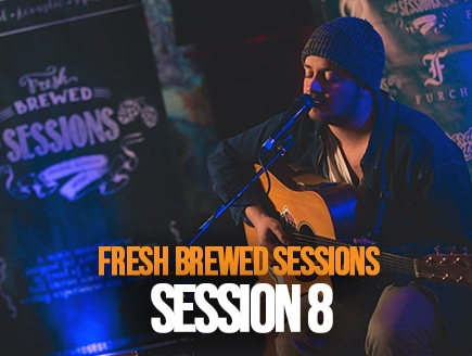Fresh Brewed Sessions | Session 8