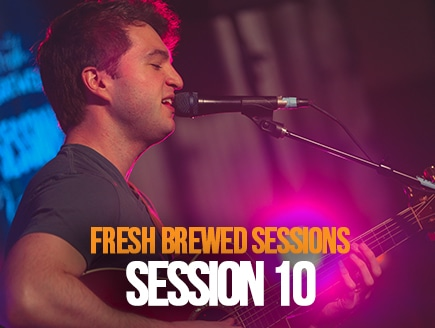 Fresh Brewed Sessions | Session 10
