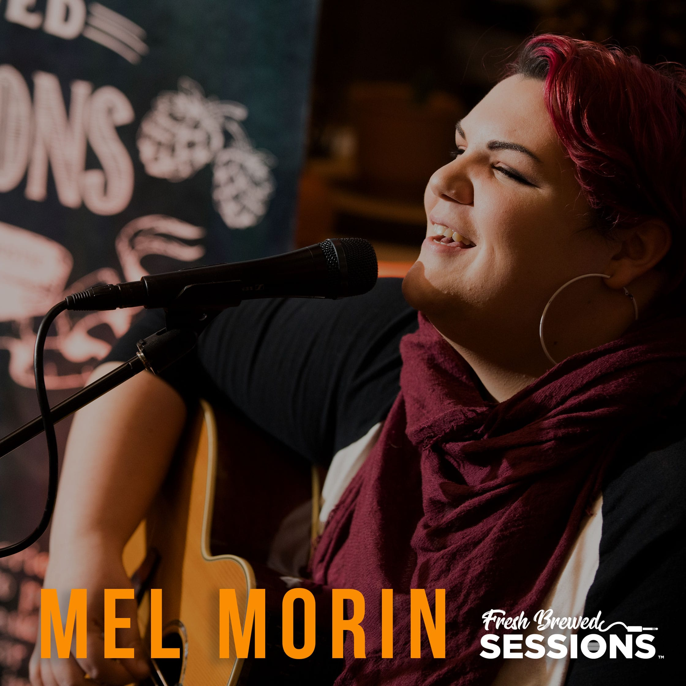 Mel Morin