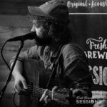 Fresh Brewed Sessions | Tom West