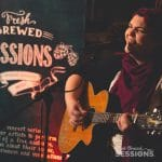 Fresh Brewed Sessions | Mel Morin