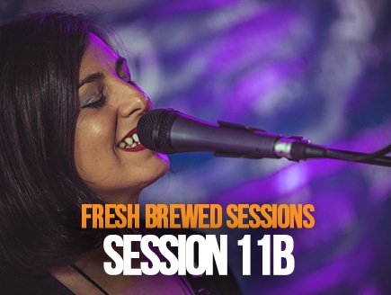 Fresh Brewed Sessions | Session 11B