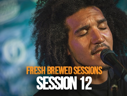 Fresh Brewed Sessions | Session 12