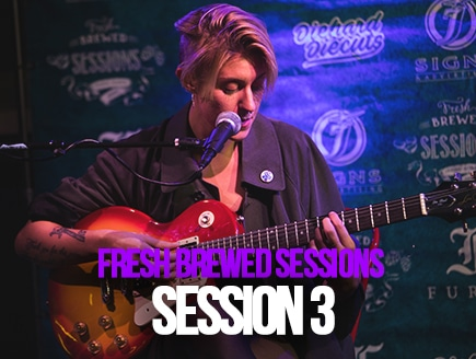 Fresh Brewed Sessions | Session 3