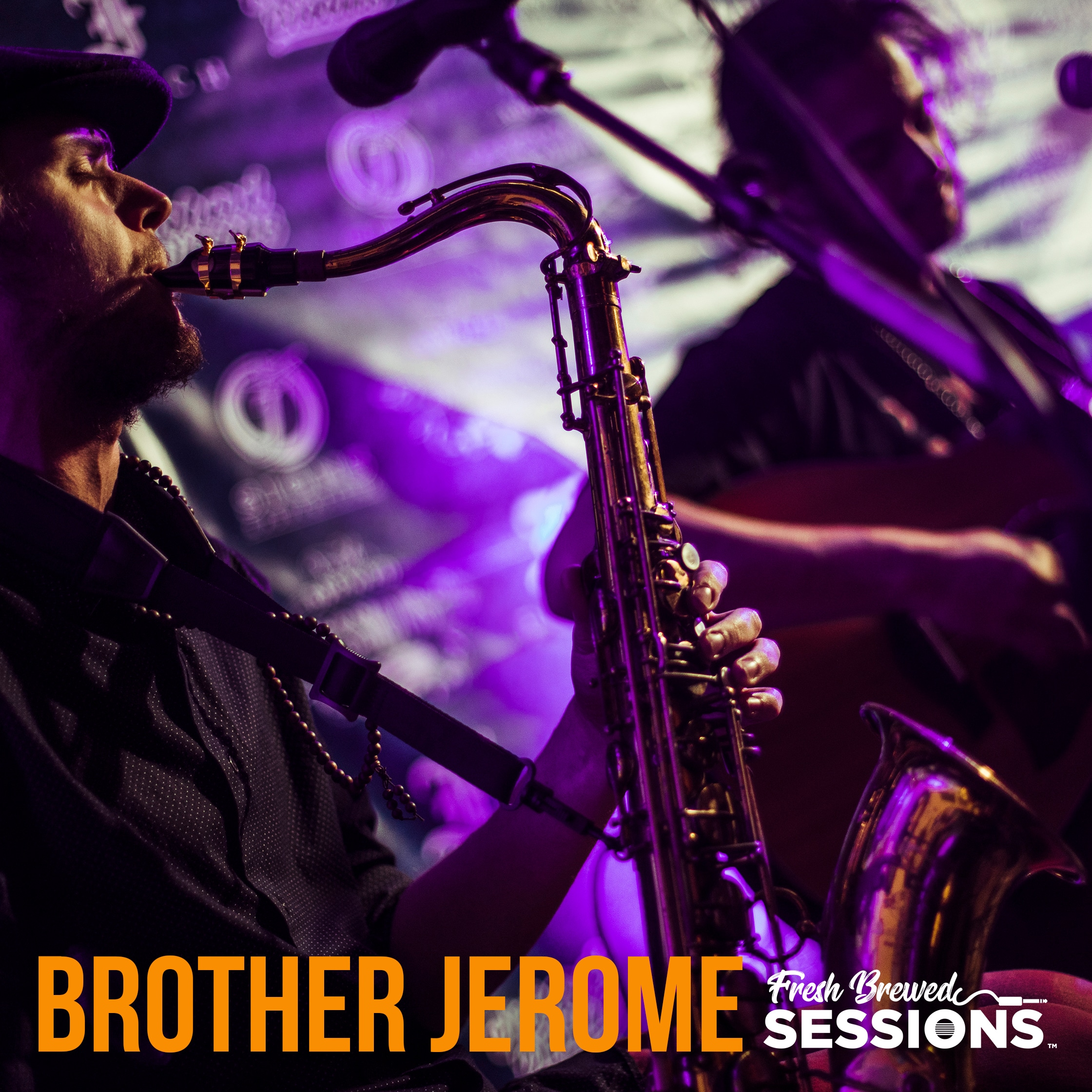 Fresh Brewed Sessions | Brother Jerome