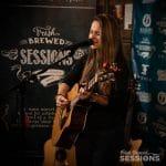 Fresh Brewed Sessions | Cristina F